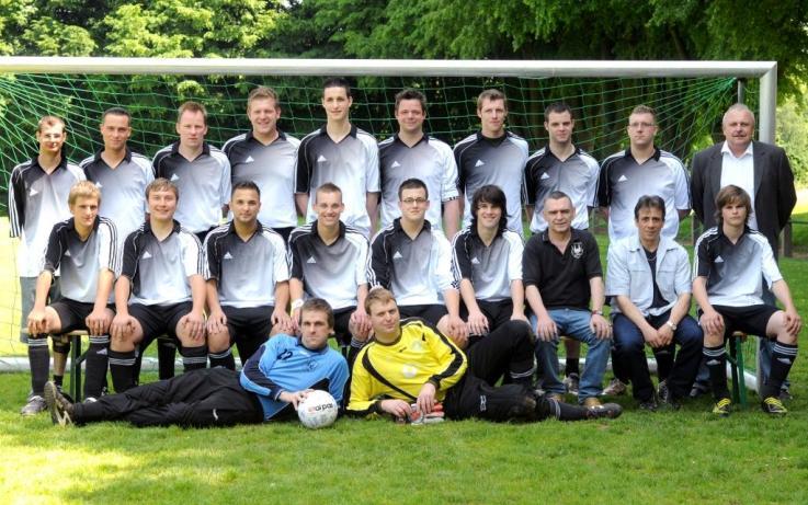 SV Immerath 1 2009