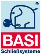 BASI Logo Schließsysteme 4C